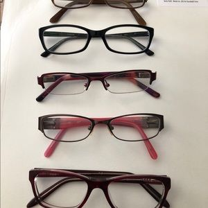 Juicy Couture Accessories - Juicy Couture eyeglasses